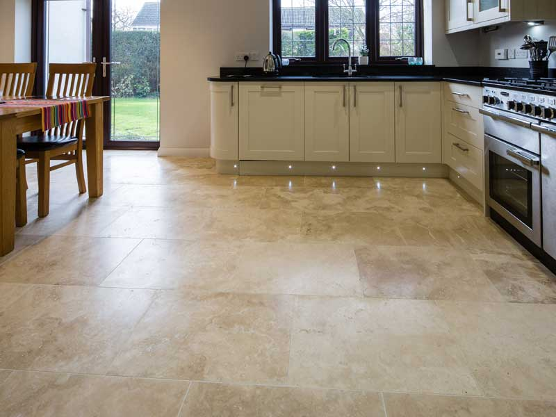 travertine flooring travertine floor tiles honed and filled with regard to tile prepare 2 WZHPXNY