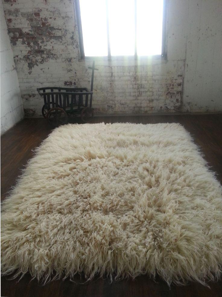 trendy 6000 gram long pile flokati rug exclusively at :www.flokatirug.net  elpkann LAWTWWZ