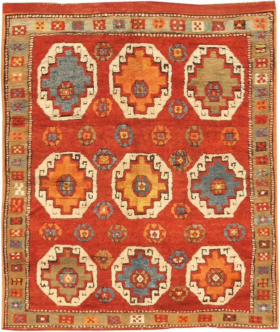 turkish rugs antique tribal turkish konya rug 3091 by nazmiyal CPBMFRP