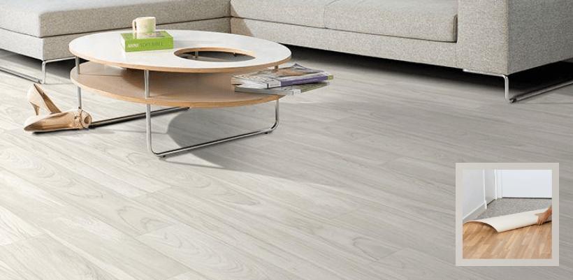 Customize your floorings with vinyl floor