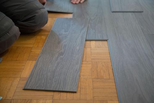 vinyl floor vinyl AVFHTGV