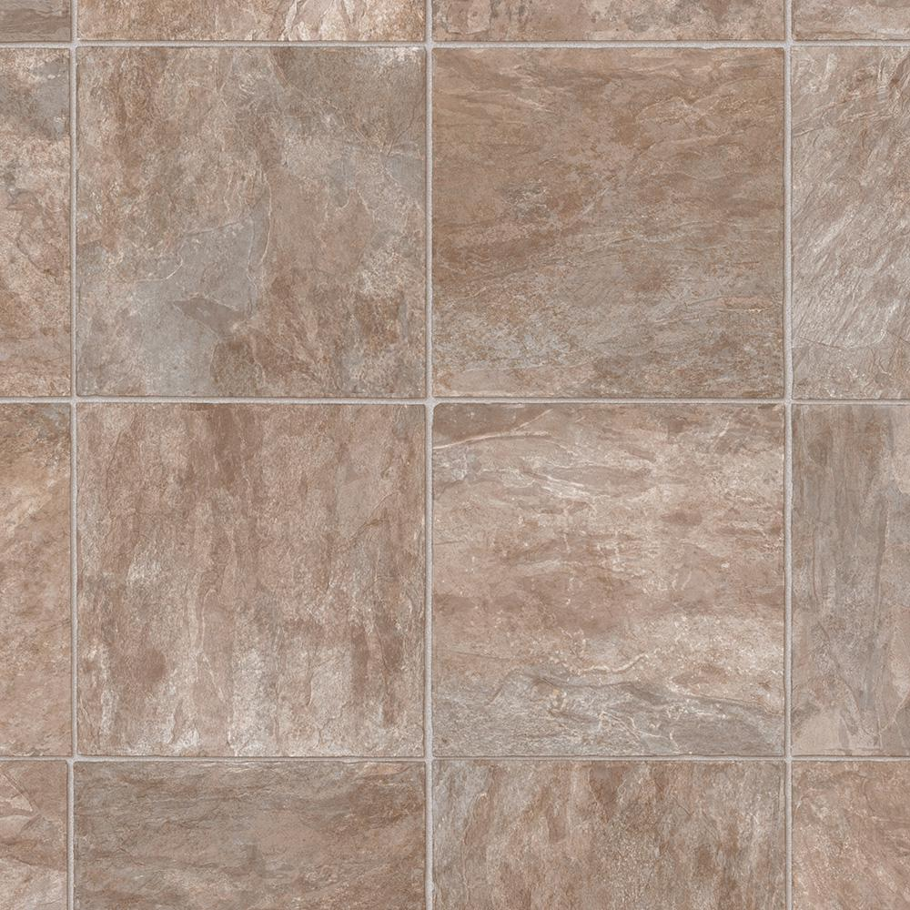 vinyl sheet flooring trafficmaster refined slate neutral 12 ft. wide x your choice length  residential GDLJRES