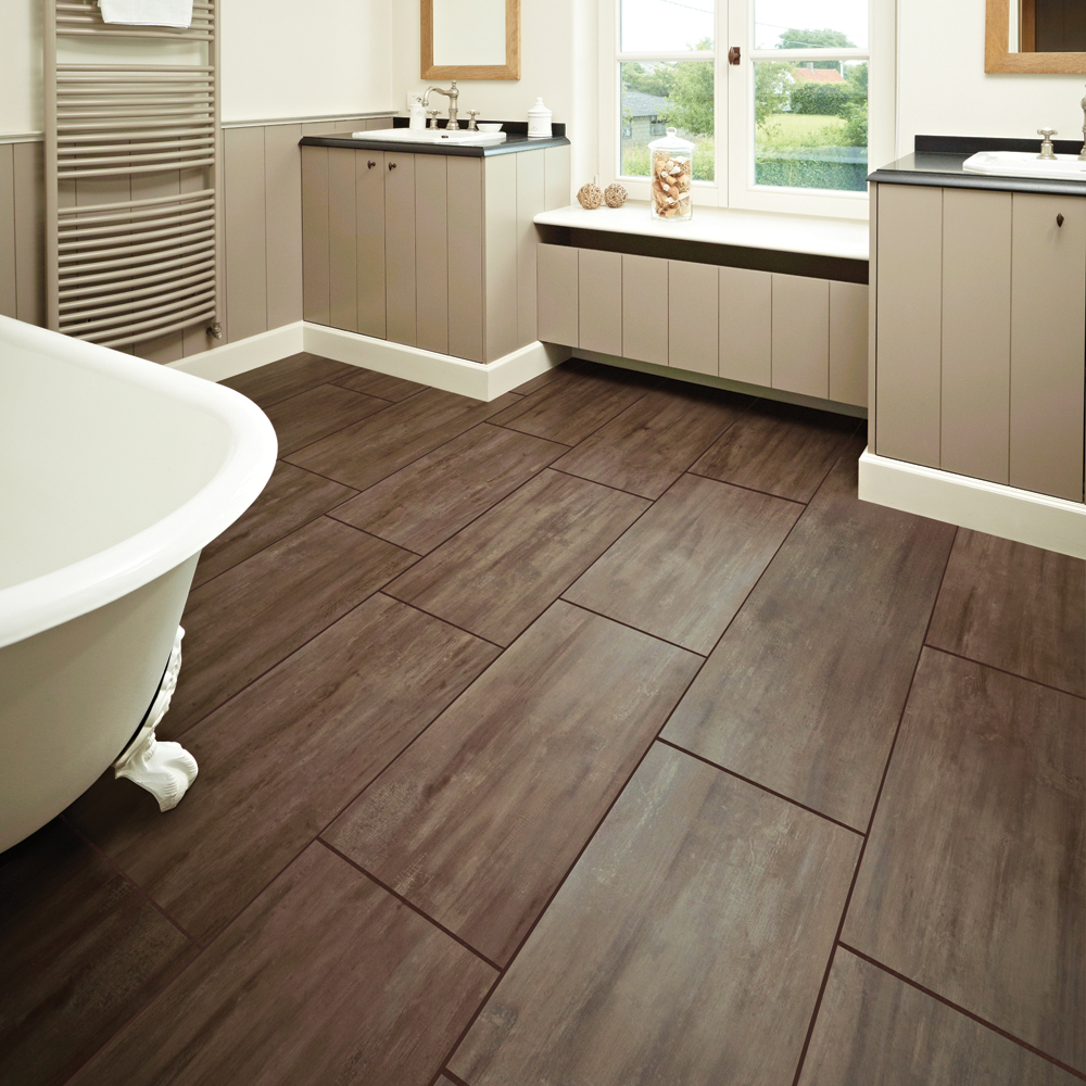 Why to use vinyl tile flooring?