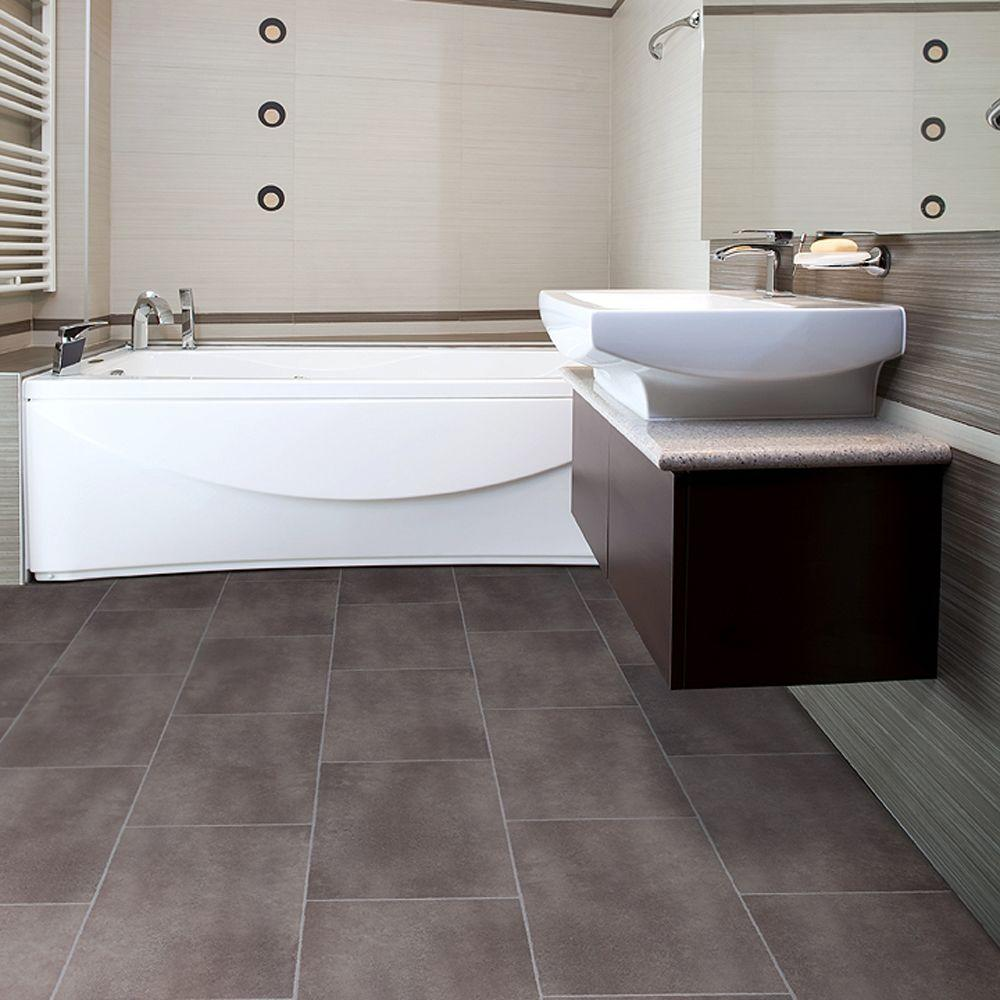 vinyl tile flooring bathroom fresh wood look vinyl flooring bathroom 15959 BXCLFRH