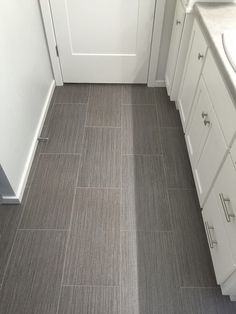 vinyl tile flooring bathroom luxury vinyl tile: alterna 12x24 in urban gallery - loft grey WQUBNET