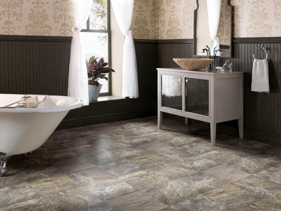 vinyl tile flooring bathroom shop related products QKCCDHL