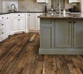 vinyl wood flooring we are building a new home and trying to decide between engineered hardwood OVQOMOM