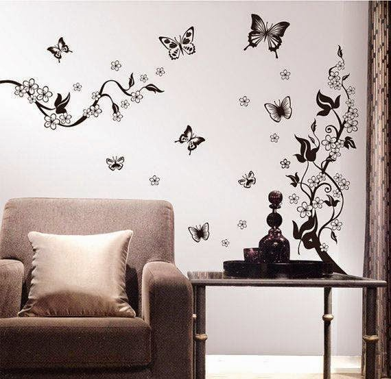 wall decoration theme modern wall decoration ideas KDSDKVD