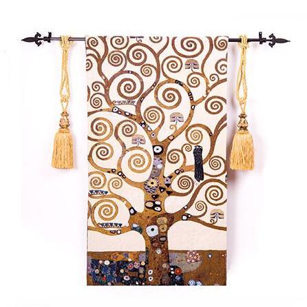 Wall Hangings porch and corridor tapestry wall hangings, wall art tree of life , LIVKKVR