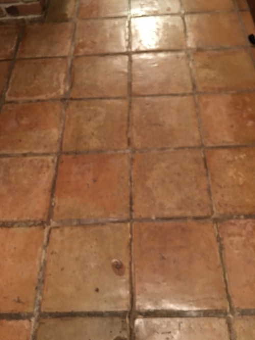 what flooring can i put over my saltillo tile floors? CCSREAX