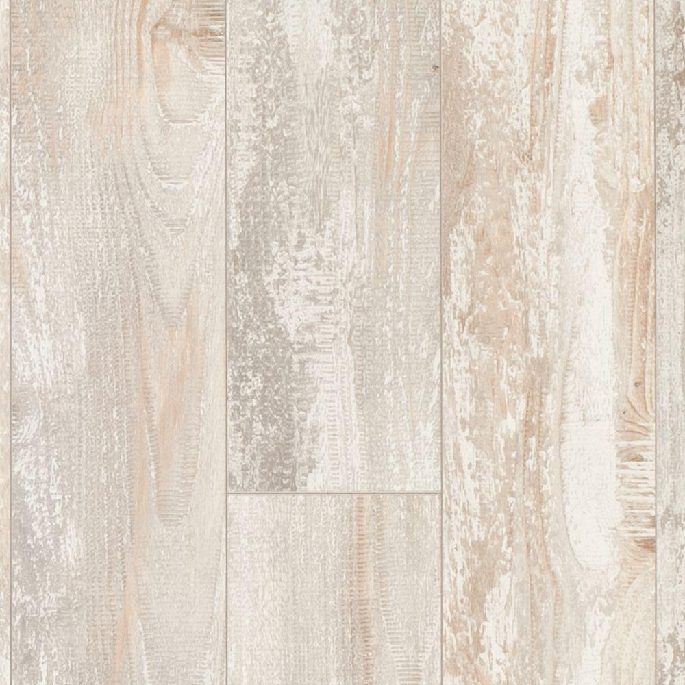 white laminate flooring pergo xp coastal pine 10 mm thick x 4-7/8 in. wide UOZNEJY