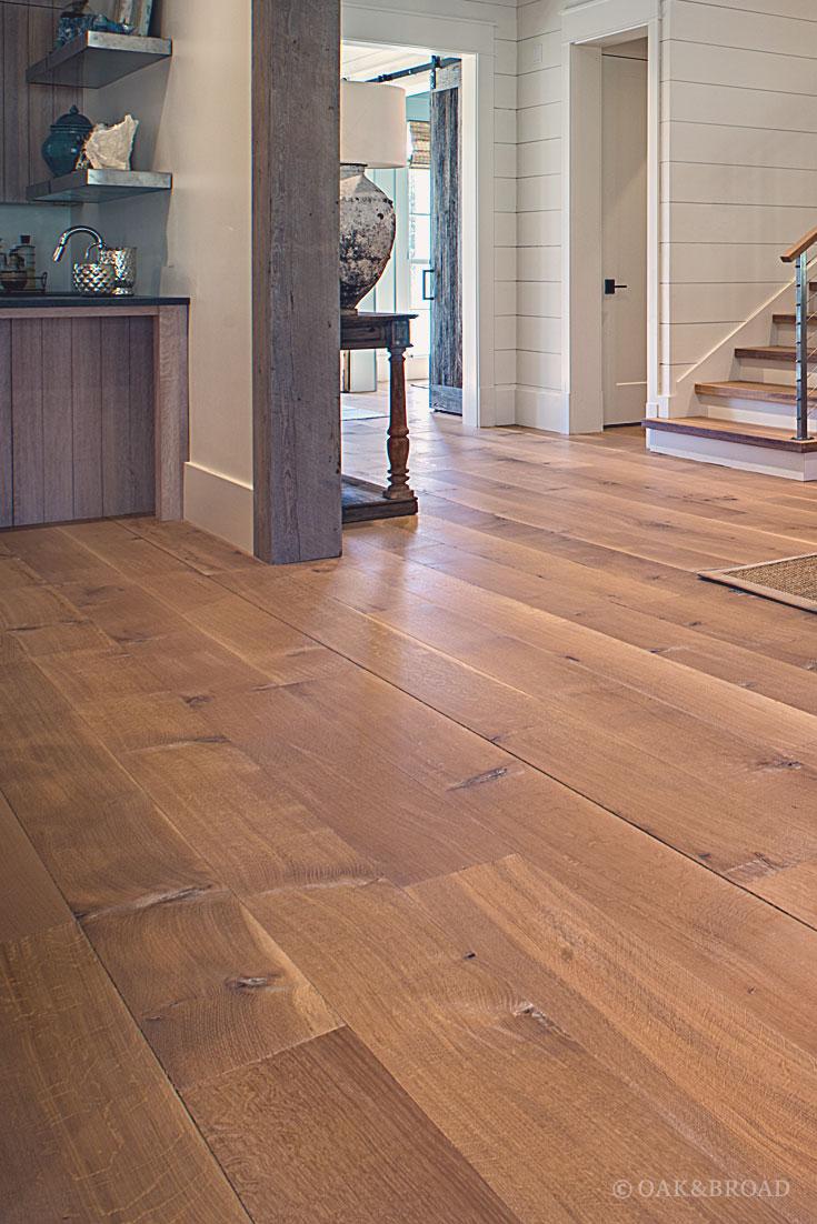 wide plank hardwood flooring nashville tennessee wide plank white oak flooring wide plank hardwood  flooring UBFZLXW
