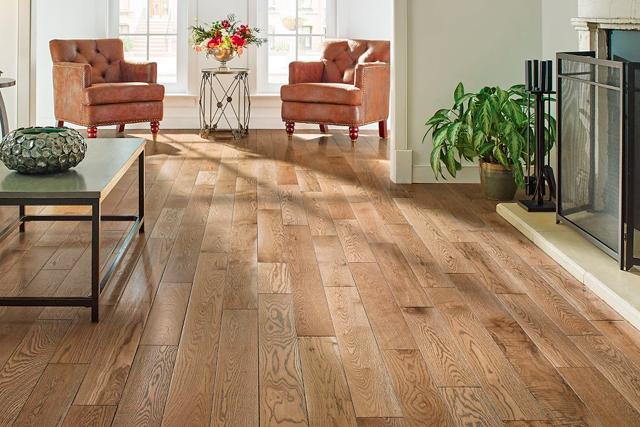 Few tips on hardwood flooring installation