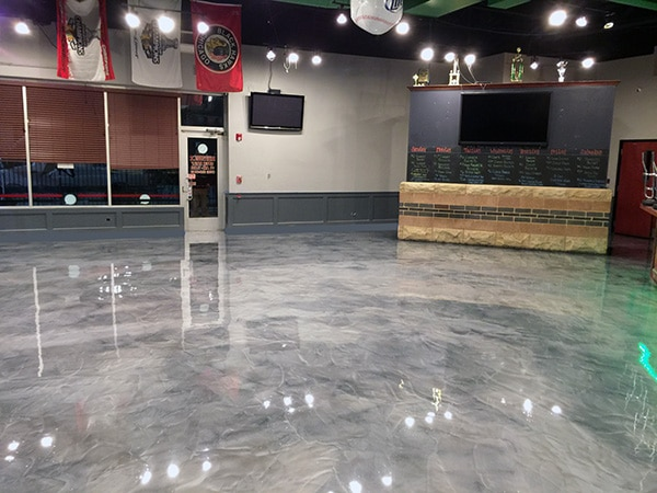 windy city coating chicago commercial flooring ZFLQYVZ