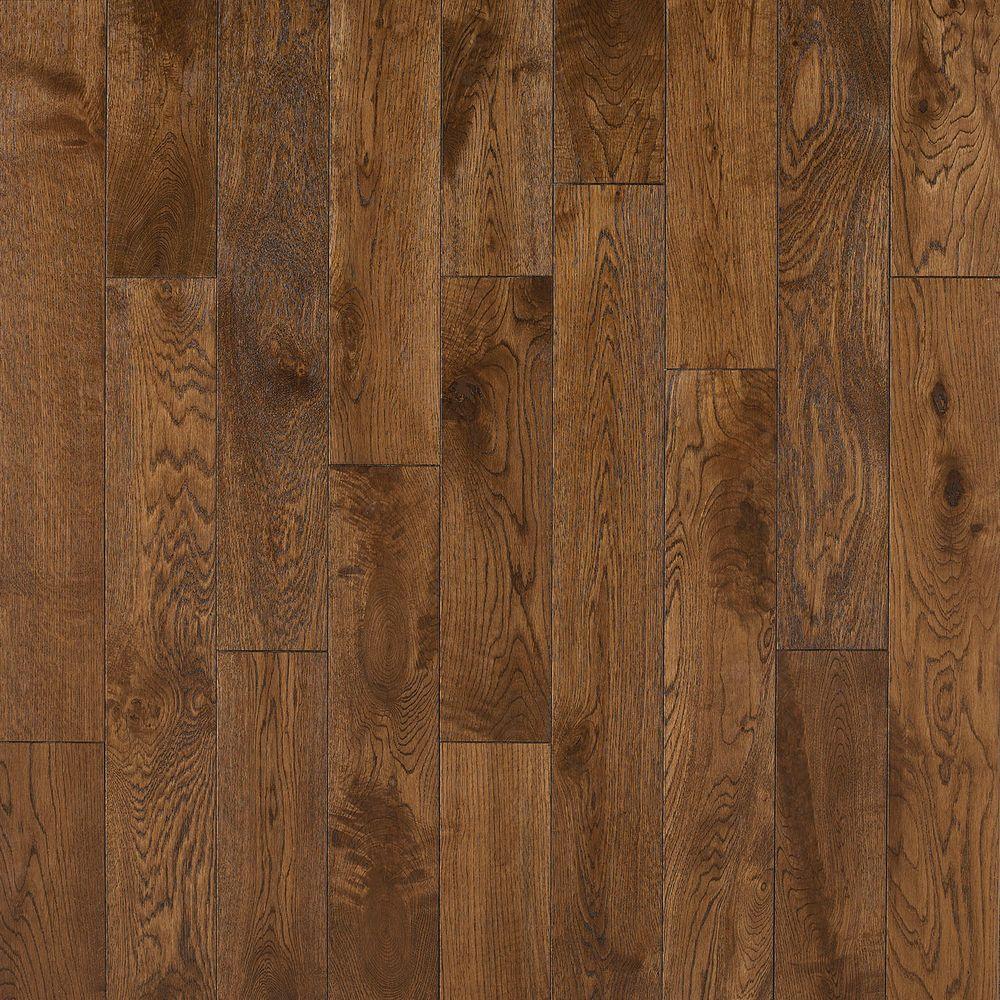 wood floor french oak cognac 5/8 in. thick x 4-3/4 in WHHMSSR