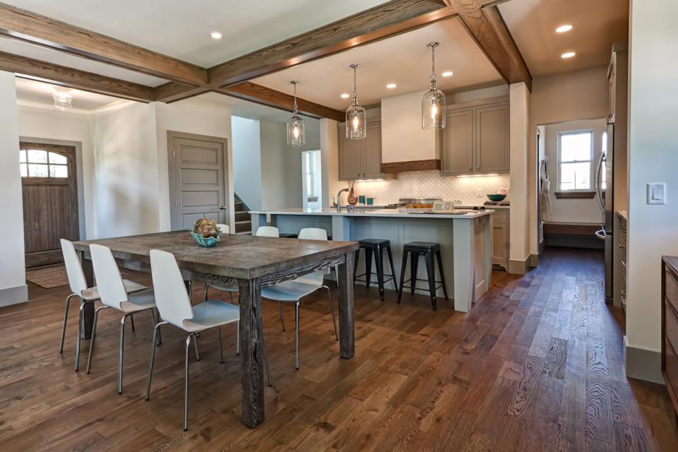 wood kitchen flooring is hardwood floor in a kitchen a good idea? BIKYMHX