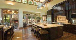 wood kitchen flooring sp0808_huge-kitchen_s4x3 IMISGED