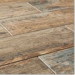 wood tile flooring cabot porcelain tile - redwood series JUHQLMC
