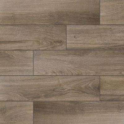 wood tile flooring sierra wood 6 in. x 24 in. porcelain floor and wall tile (14.55 GLUTEGE