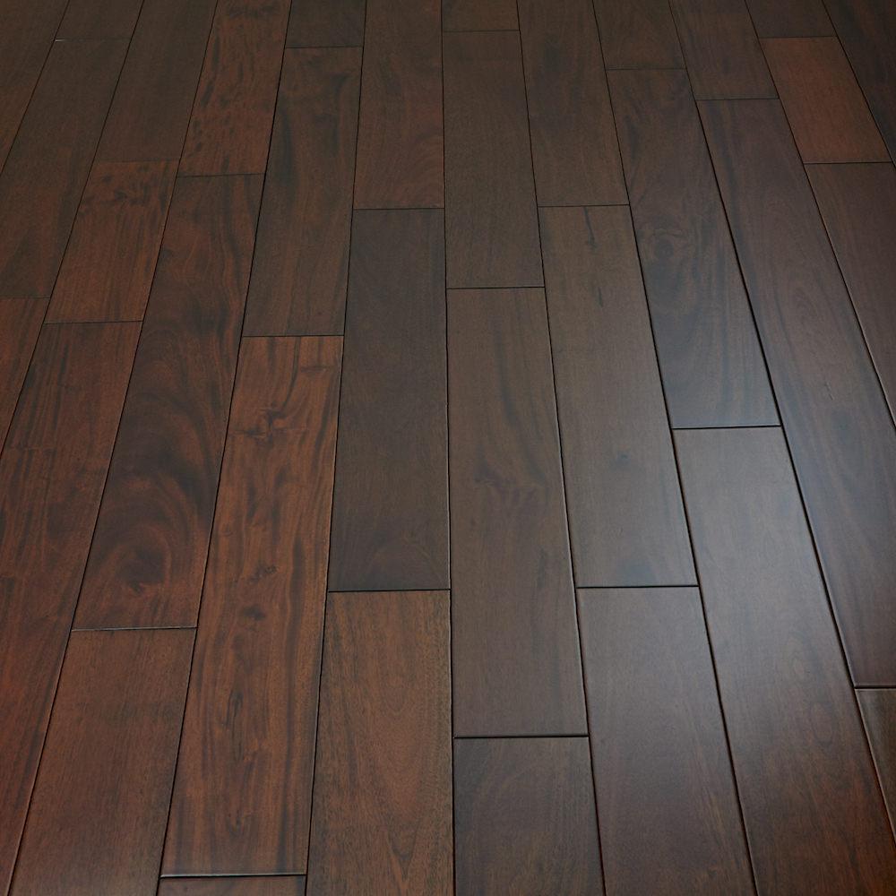 wooden flooring royal mahogany lacquered solid wood flooring | direct wood flooring QYULSDZ