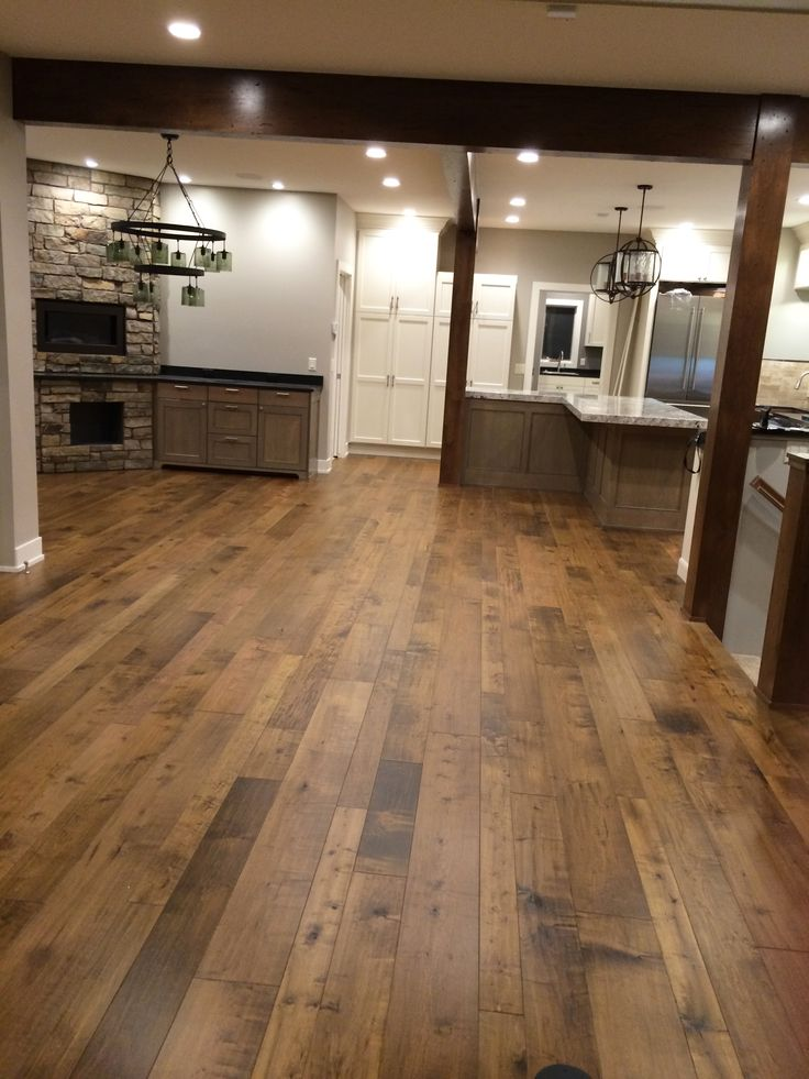 What makes wooden floors the right choice for your home?