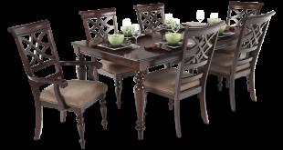 woodmark 7 piece dining set BNOMRXF