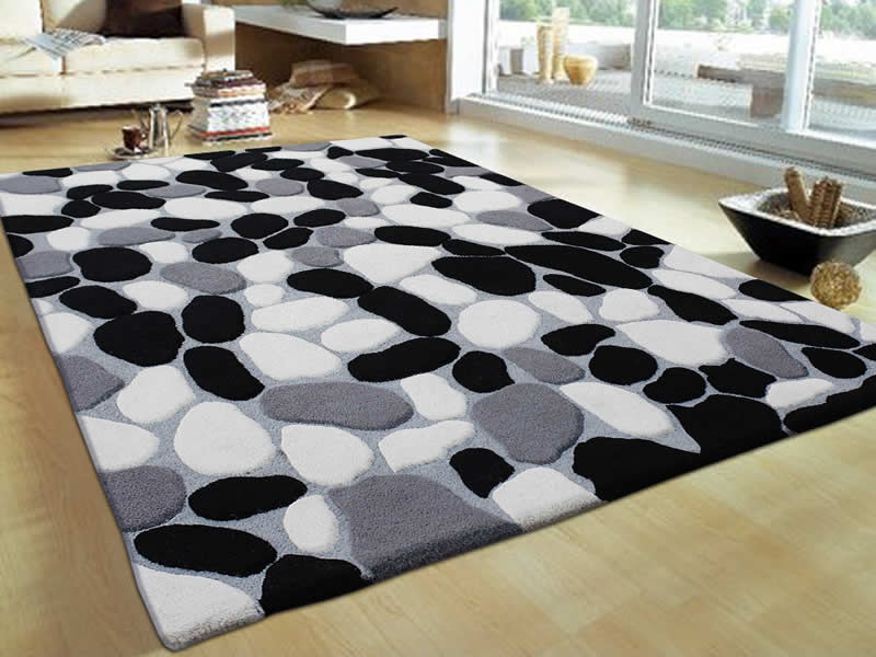 wool rug modern appealing contemporary wool rugs in cleaning tips for we bring ideas ... AMBTOPZ