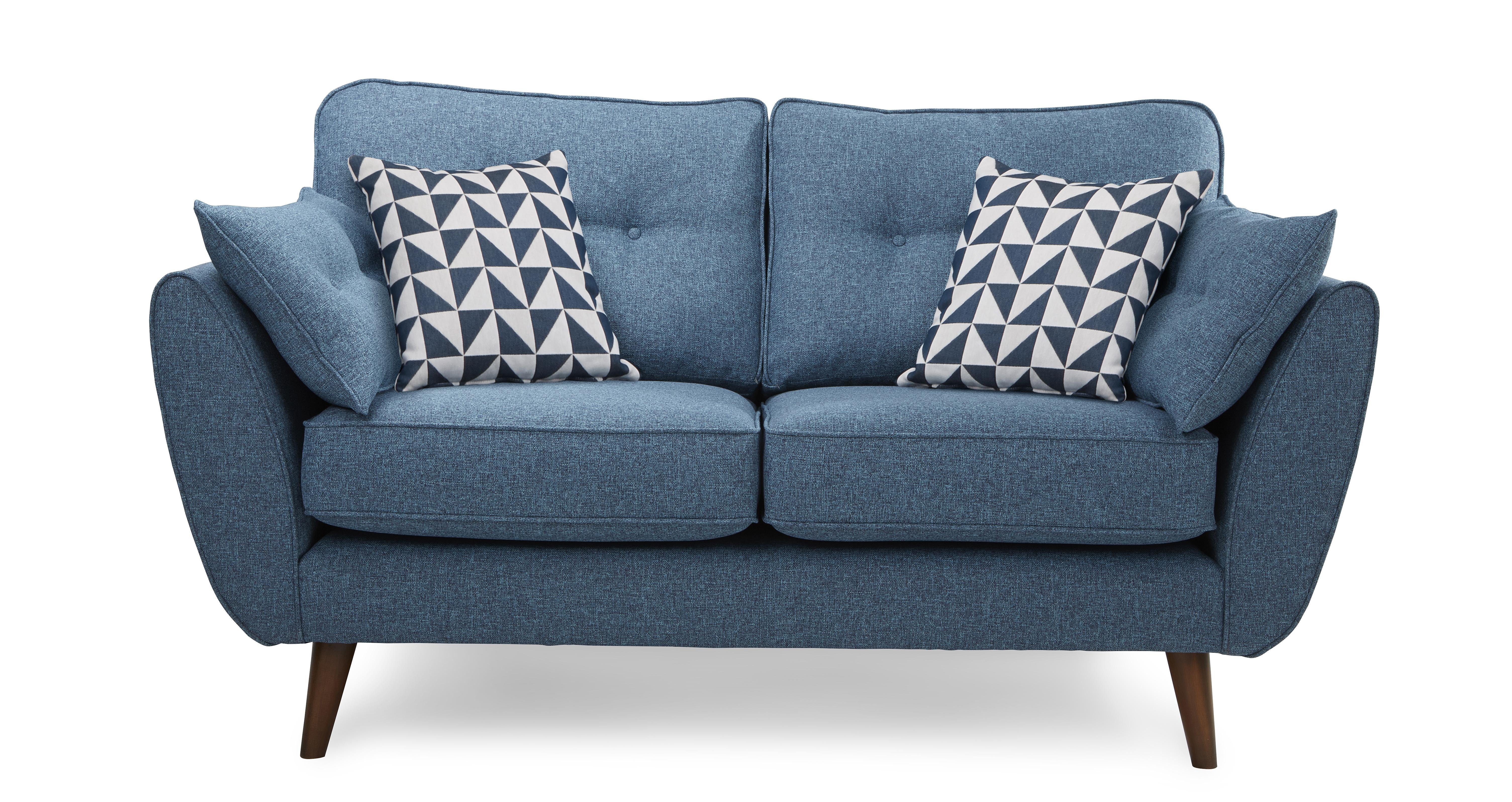 zinc 2 seater sofa | dfs ireland QUEOOPM