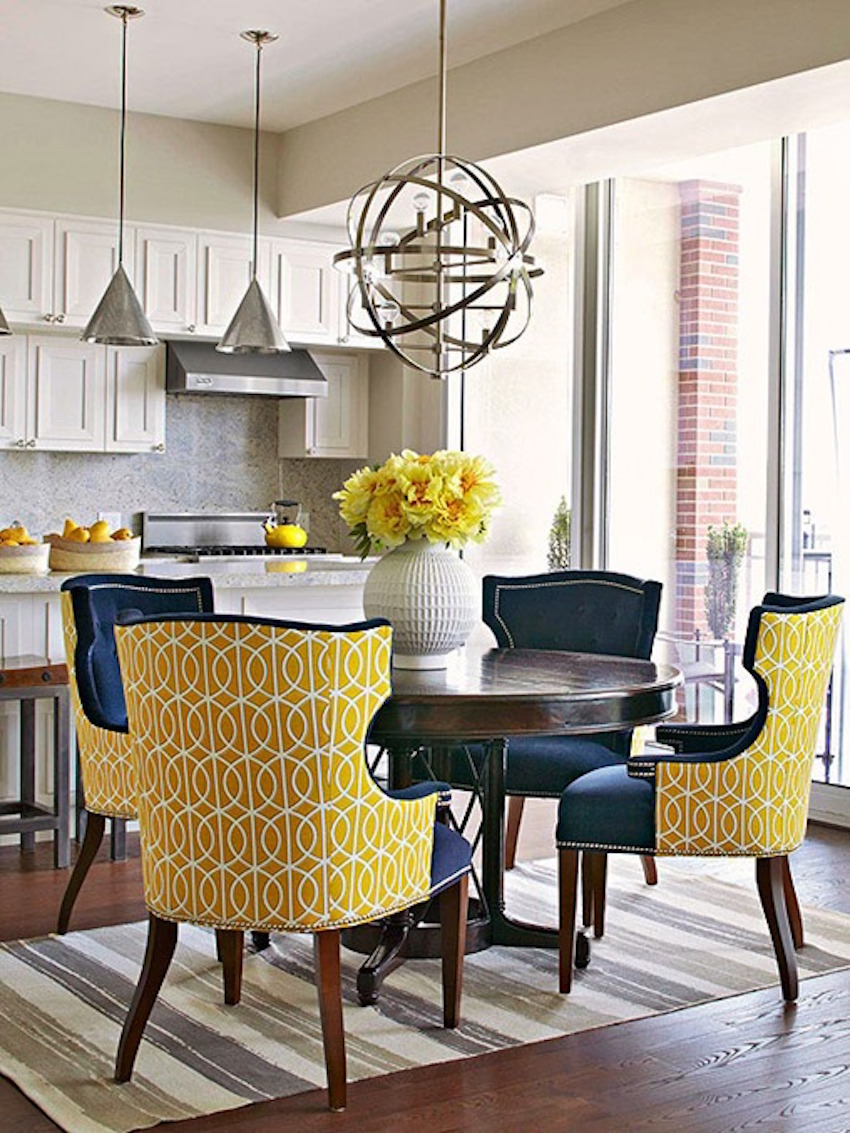 10 marvelous dining room sets with upholstered chairs HTAMZLJ