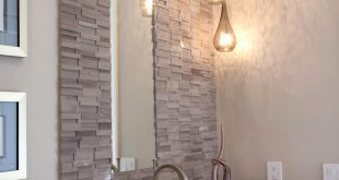 18 fresh bathroom lighting ideas for small bathrooms from small bathroom AUBTLWP