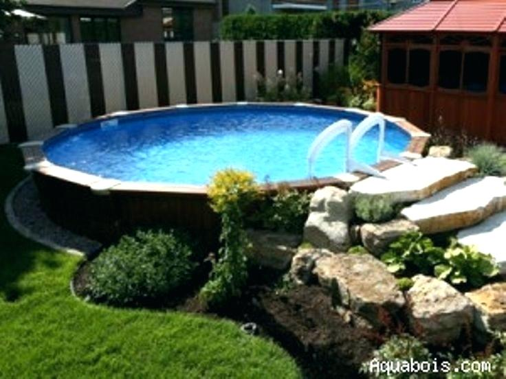 above ground pool landscaping ideas on a budget in ground pool ideas above ground pool ideas for small yards best swimming KXXJZBT
