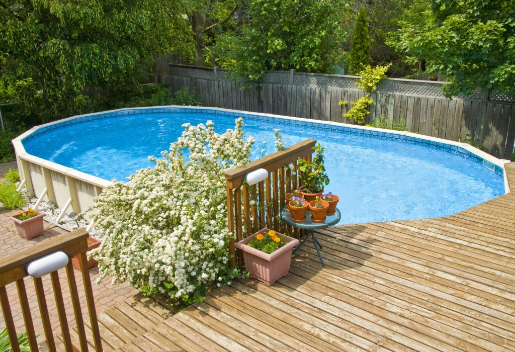 above ground pools that look like in ground can above ground pools have different depths? XNLFHUF