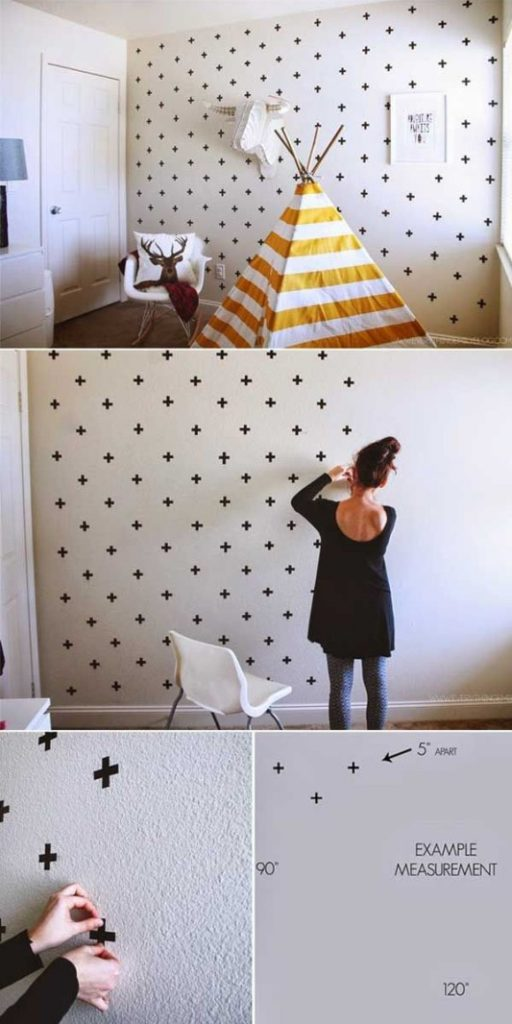 Homemade Wall Decoration Ideas For Bedroom: Some to Consider