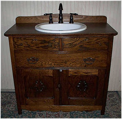 antique bathroom vanity with vessel sink vintage bathroom vanity sink » finding antique bathroom vanities vessel  sink vanity UDTJLAV