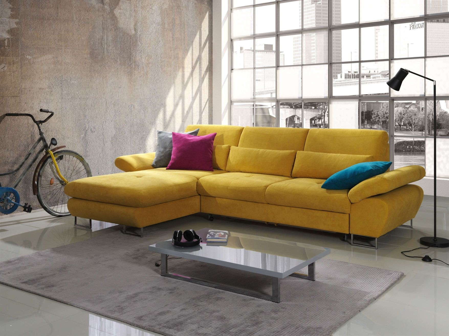 apartment size sectional sofa with chaise fresh sofas grey leather apartment QNCPLUT