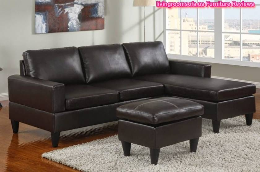 apartment size sectional sofa with chaise new sectional sofa design apartment size bed chaise within small for EJFNLIK