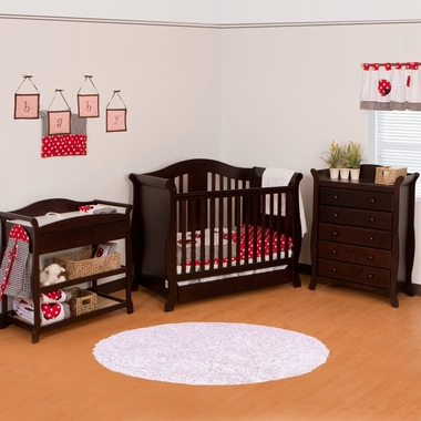 baby cribs with changing table and dresser crib dresser changing table sets ~ bestdressers 2017 CVVSZLO