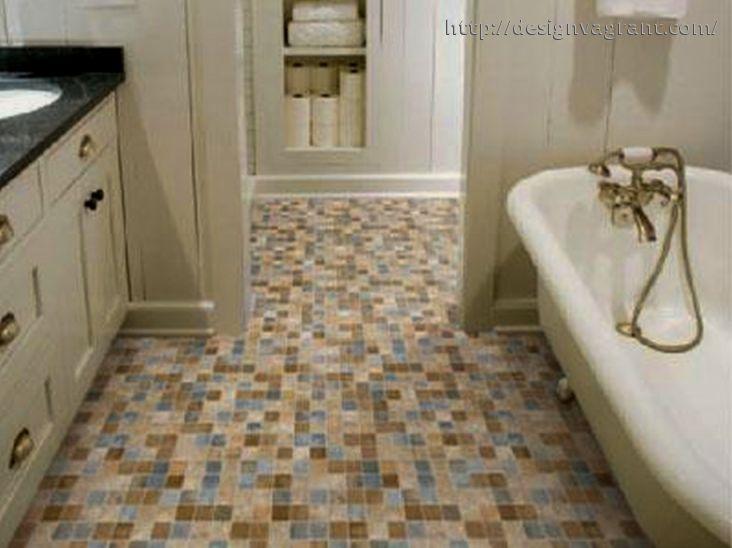 bathroom floor tile ideas for small bathrooms the most bathroom tile flooring ideas for small bathrooms various with the SZOCQVB