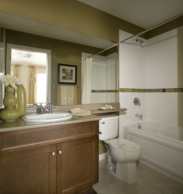 bathroom paint colors for small bathrooms blend wall colors MPLHFTM