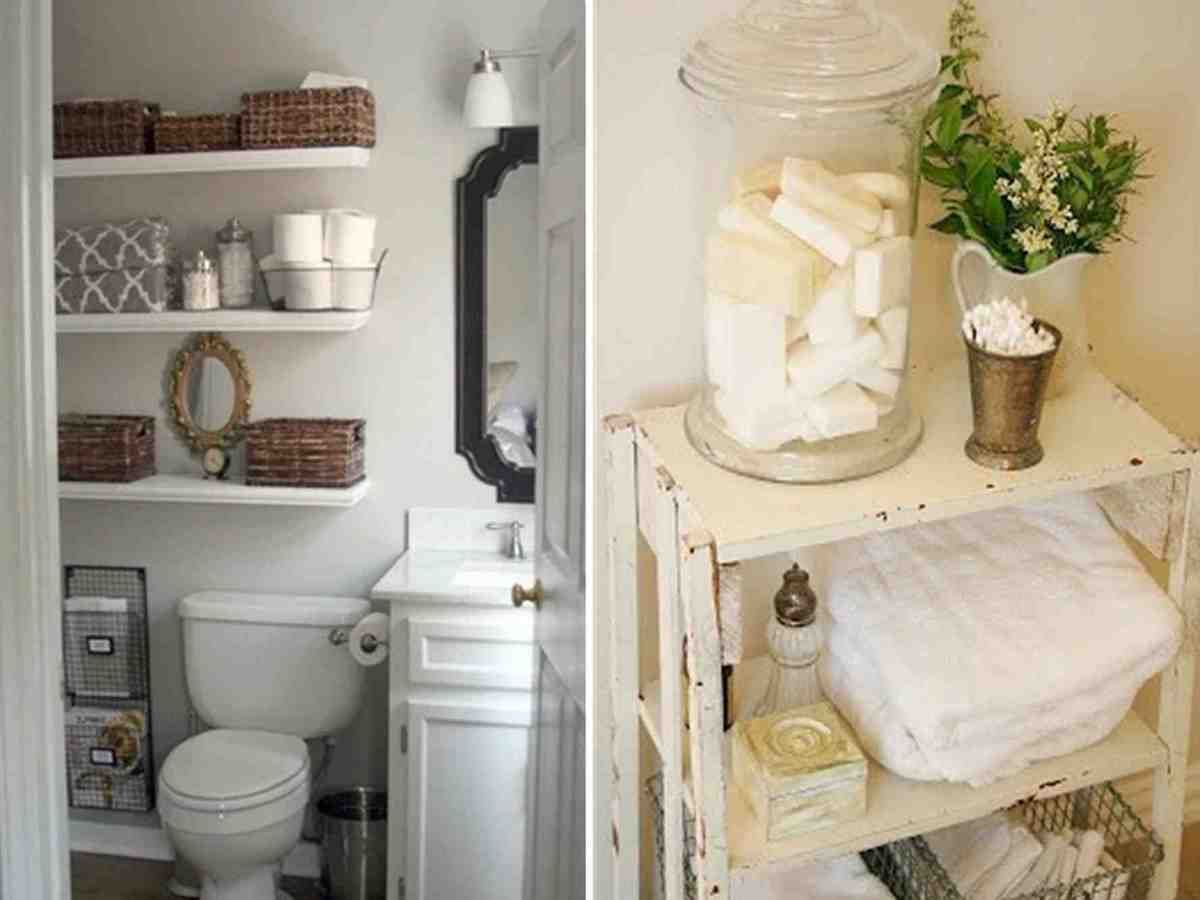 bathroom storage ideas for small bathrooms storage ideas for small bathrooms with no cabinets CRIYEHP