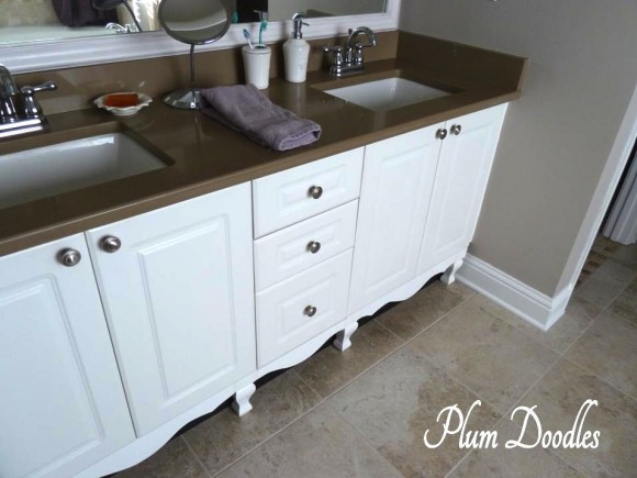 bathroom vanities that look like furniture make a bathroom vanity look like furniture KUAMYEU