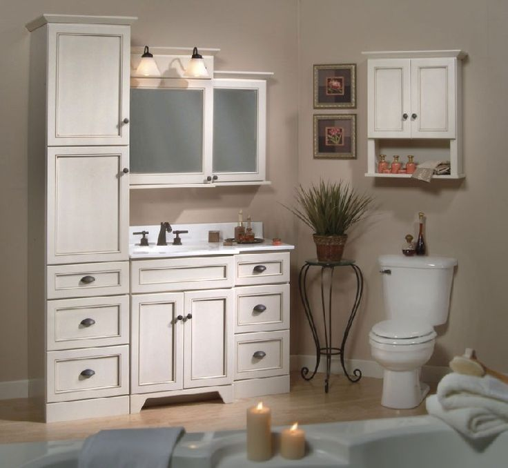 bathroom vanities with matching medicine cabinets bathroom vanities with linen towers | 36 KSOXSDO