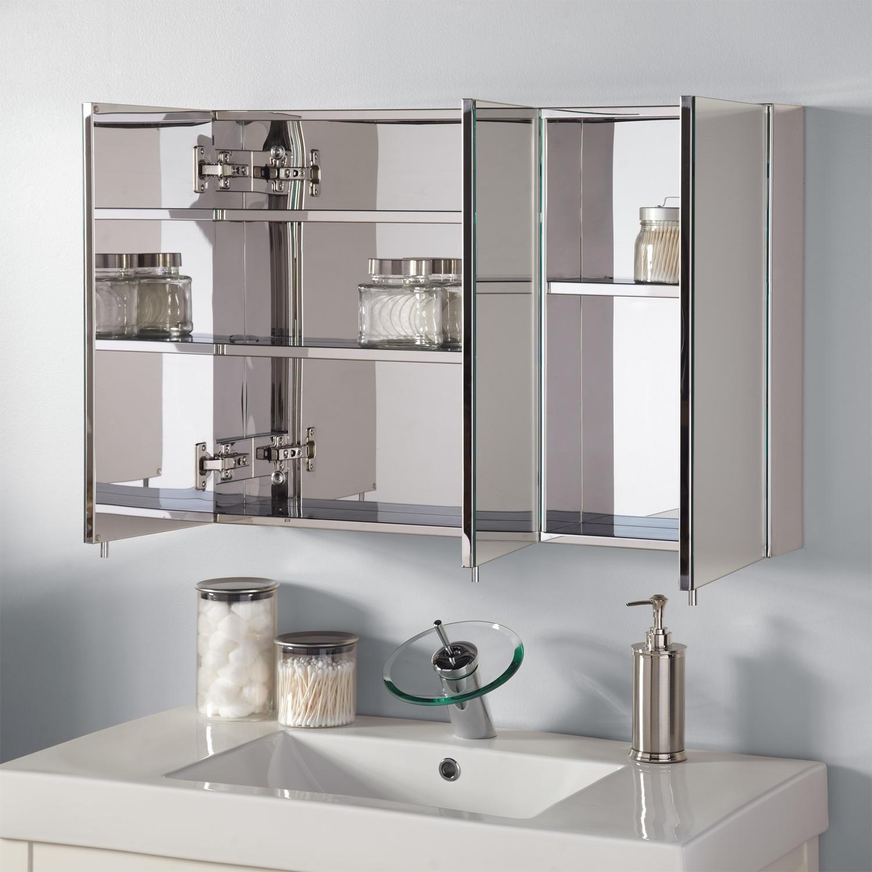 bathroom vanity mirror medicine cabinet bathroom medicine cabinet cozy popular 375902 open steel UMKYPJX
