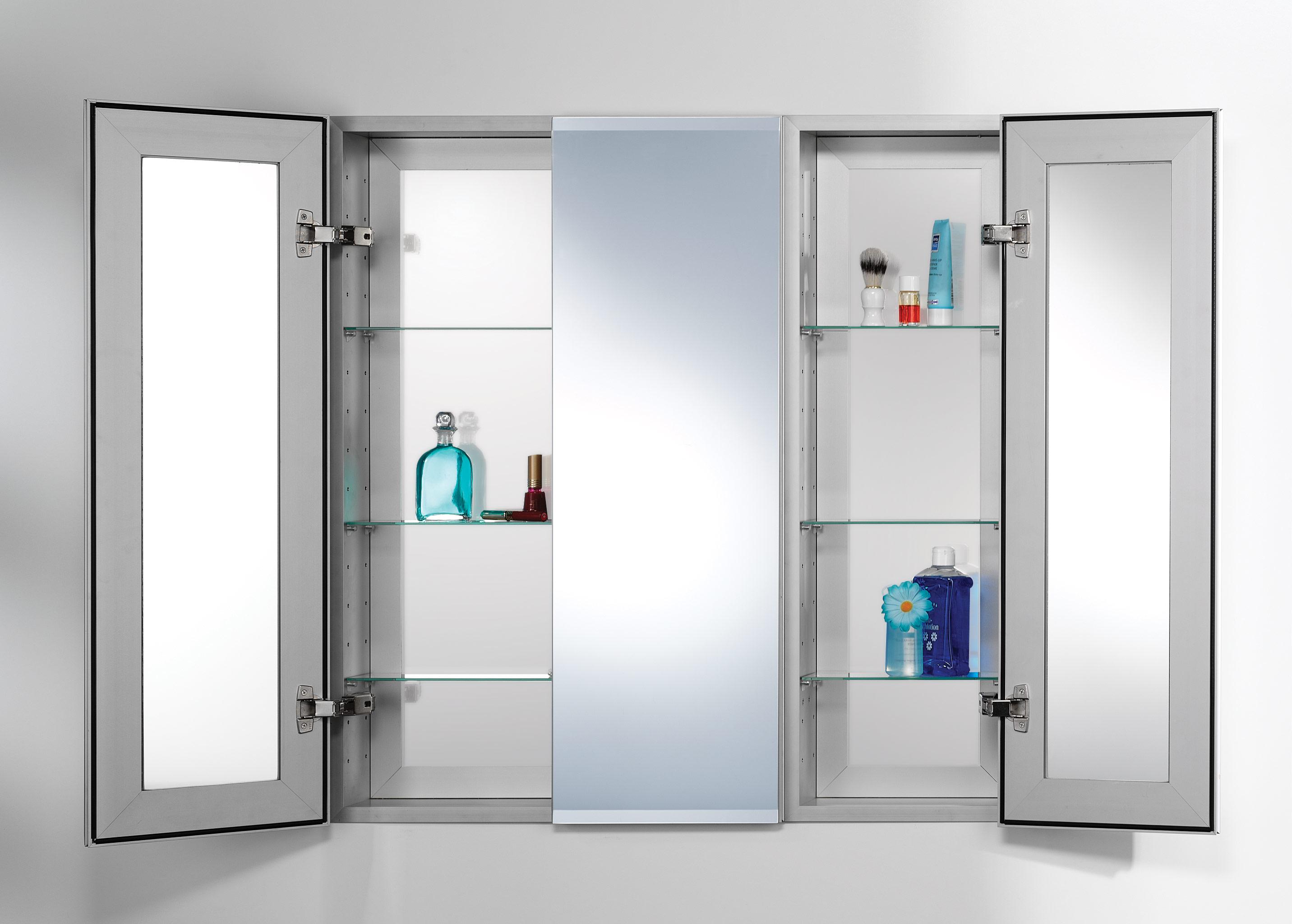 bathroom vanity mirror medicine cabinet bathroom mirrored medicine cabinet JZESXJR
