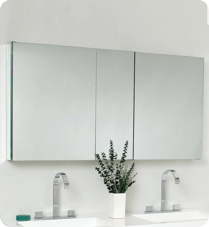 bathroom vanity mirror medicine cabinet fresca vanity mirror black modern double sink bathroom vanity w medicine LNPDXYO