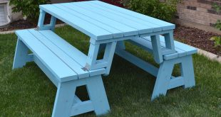 bench that turns into a picnic table plans convertible picnic table and bench IMJHFPA