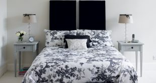 black and white bedroom ideas for small rooms www.nuzzice.com/a/2018/08/black-and-white-bedroom-... NANVTKV