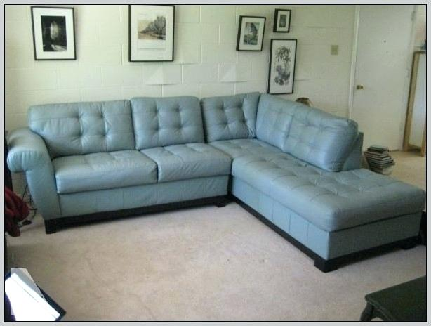 blue leather sectional sofa with chaise blue leather sectional sofa furniture intended for with chaise navy couch SJZUNRJ