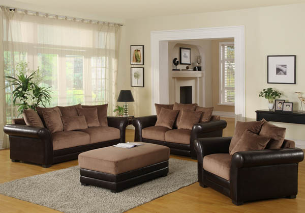 brown living room furniture decorating ideas color for living room with brown furniture living room decorating ideas OJHVCAM