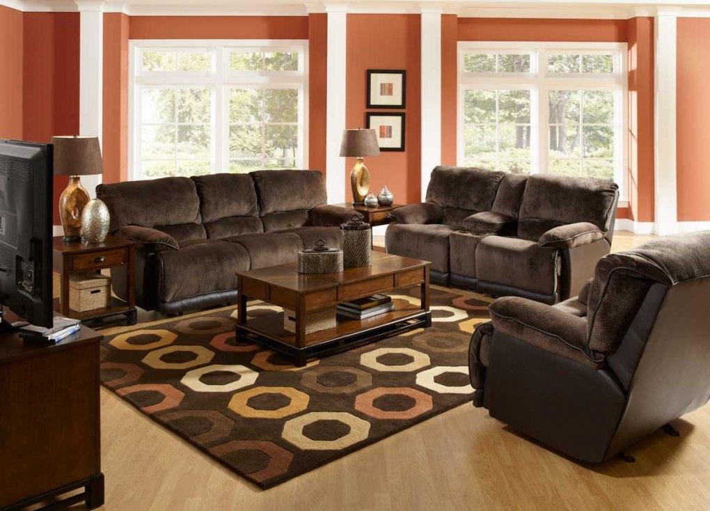 brown living room furniture decorating ideas living room brown sofa decorating ideas lovely for your paint regarding CVQGKZN